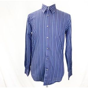 Dolce & Gabbana Dress Shirt 16 1/2 42 Button Down